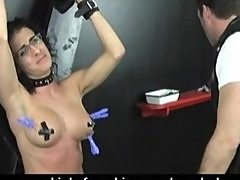 Biancas whip and toy fetish fantasies