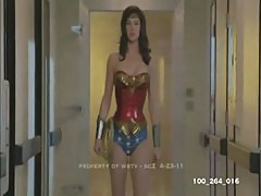 Adrianne Palicki - Wonder Woman