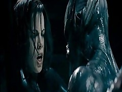 Kate Beckinsale Underworld Evolution