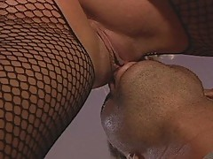 Hot mistress gets what she wants