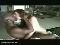 INTERRACIAL CUCKOLD PARTY