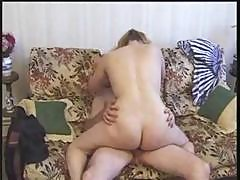 French Babe First Time On Camera