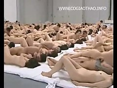 Japan Sex School 500 people