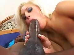 Busty Blonde Mia Gets The Biggest Black Cock She's Ever Seen