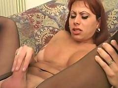 Rated t for tranny anal stuffing fun
