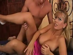 MILF Adele displays her charms