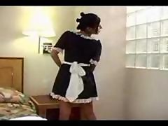 Filthy Indian maid - Super Hot
