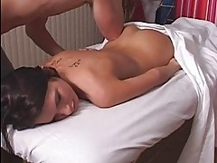 Cute and sexy fucked hard