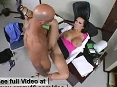Doctor West fucks clients lawyer big cock