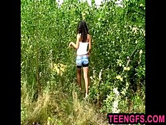 Exgf- Outdoors