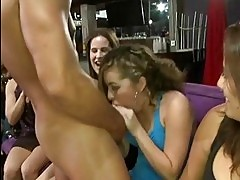Hot girls get fucked