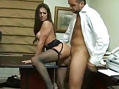 Secretaries with Big Tits Make The Best Assistants Part I