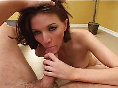 Ashley Hayden has a hot mouth