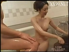 twins massage sex1